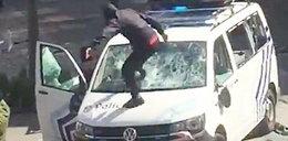 Zamieszki w Belgii po śmierci nastolatka