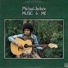 "Michael Jackson - ""Music & Me"""