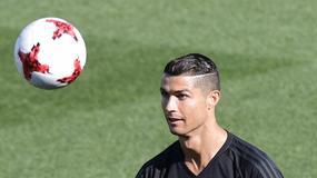 Cristiano Ronaldo: to przerażające