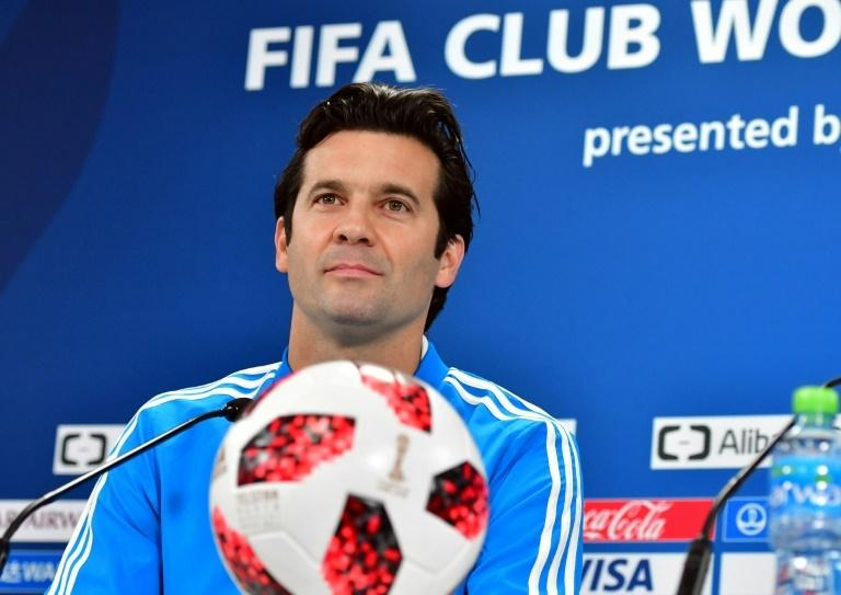 Santiago Solari aims to lead Real Madrid to their third straight FIFA Club World Cup