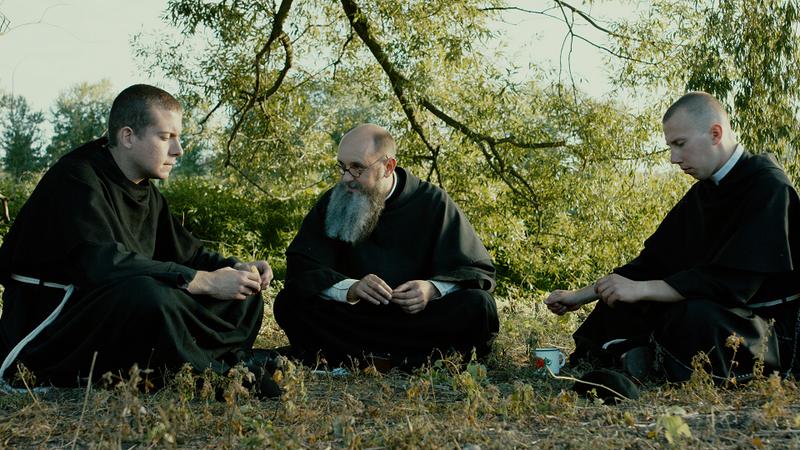 """""""Dwie Korony"""": kadr z filmu"""