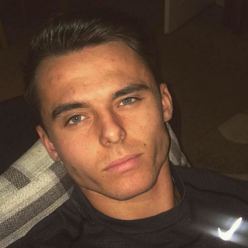 Amsterdam. 21-letni piłkarz Dan Sirrell utopił się w kanale