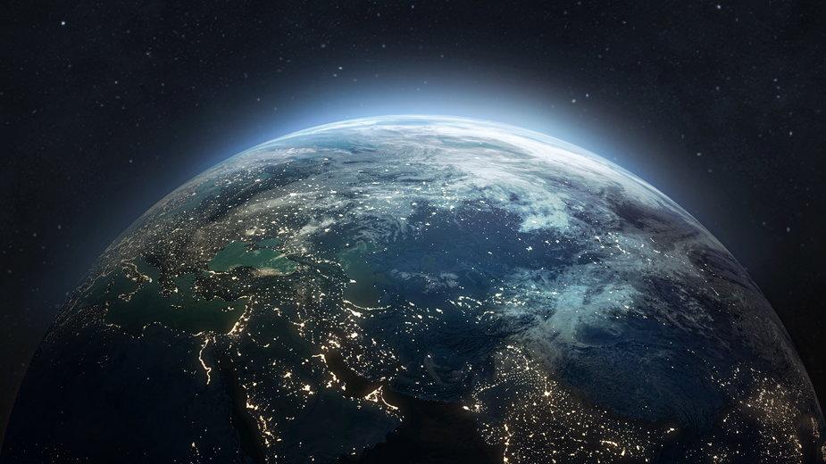 Przyszłość Ziemi nie wygląda dobrze