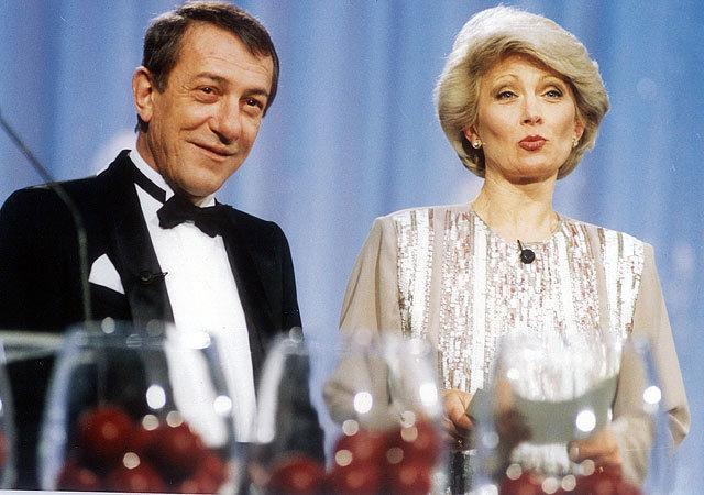 Kudlik Júlia és Antal Imre