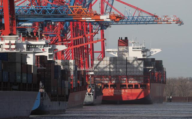 Kokain iz Južne Amerike stiže brodovima u Evropu