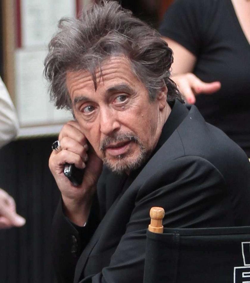 Pacino świetnie się trzyma