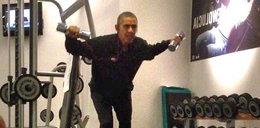 Przyłapaliśmy Obamę na siłowni w Warszawie. ALE ZDJĘCIA!