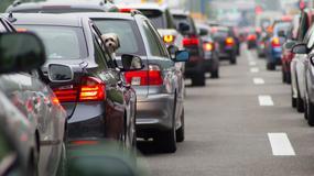 Koszty zatłoczenia ulic wynoszą rocznie 1 proc. PKB Unii Europejskiej