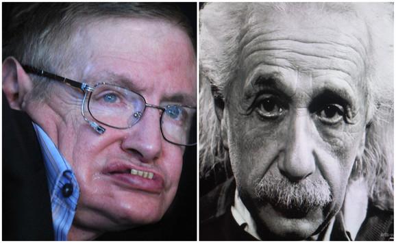 Jedanaestogodišnje sestre inteligentnije su od Hokinga i Ajnštajna