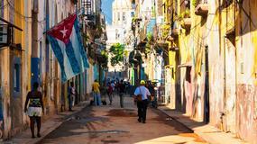 Kuba spodziewa się rekordowej liczby turystów