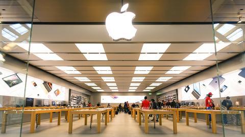Apple ponownie znalazło się na szczycie rankingu najważniejszych marek przygotowanego przez Interbrand