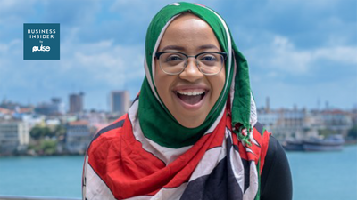 President Uhuru Kenyatta has appointed a young, fierce and creative woman in his cabinet; Here's all you need to know about her and why she caught the President's eye