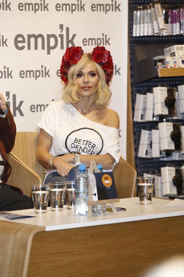 Bohdan Łazuka promuje najnowszą płytę