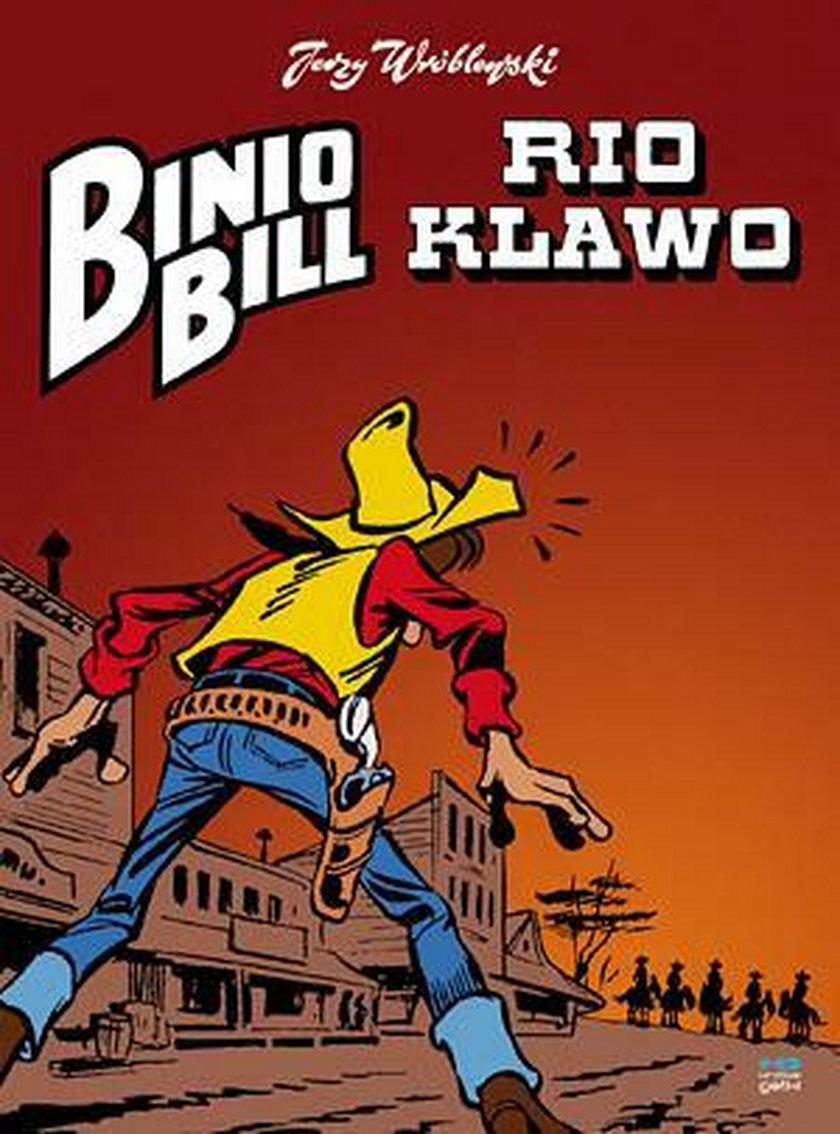 Binio Bill