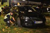 Uklanjanje nepropisno parkiranih vozila
