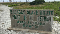 Badagry Slave Route: Slaves passed these 5 notable stops on their journey of no return