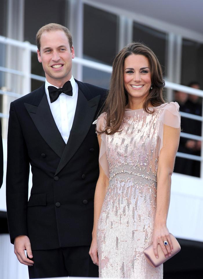 Jak długo spotyka się książę William i Kate Middleton