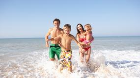 Jak zdrowo i bezpiecznie przeżyć wakacje?