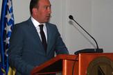 Igor Crnadak ministar inostranih poslova BiH