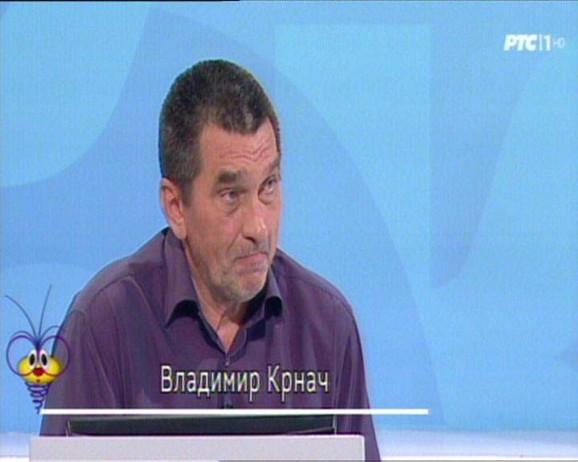 Vladimir Krnač