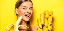 Wystarczy jeden banan dziennie. Tak ochronisz się przed udarem mózgu