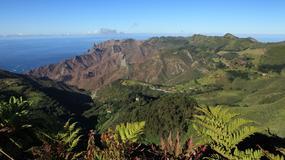 Wyspa Świętej Heleny - raj na końcu świata