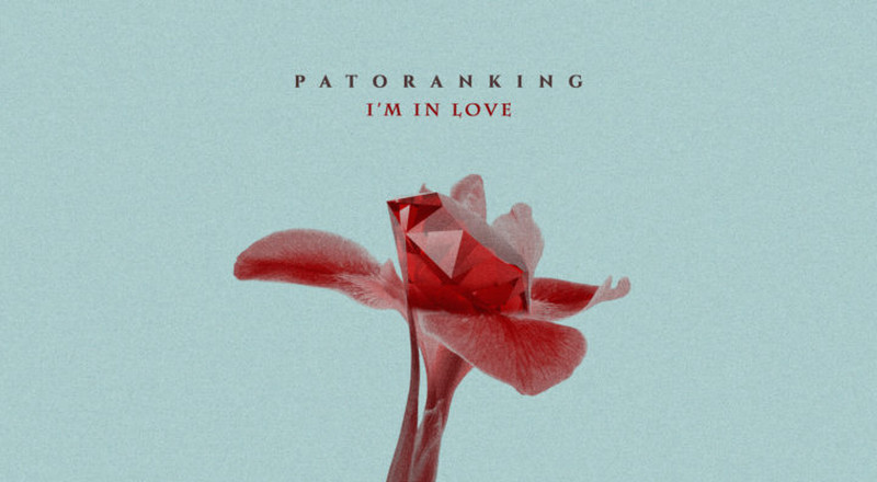Patoranking releases new video for, 'I'm In Love'