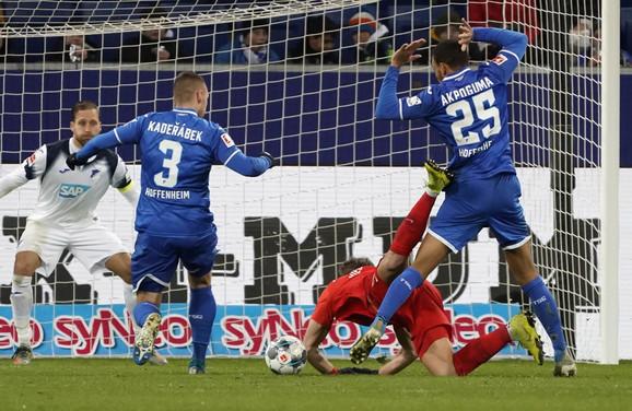 FK Hofenhajm, FK Augzburg