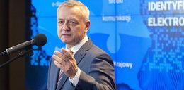 W Polsce zabraknie internetu? Minister cyfryzacji odpowiada