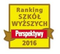 Ranking Perspektywy 2016