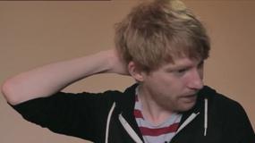 """""""Frank"""": wywiad z Domhnallem Gleesonem"""