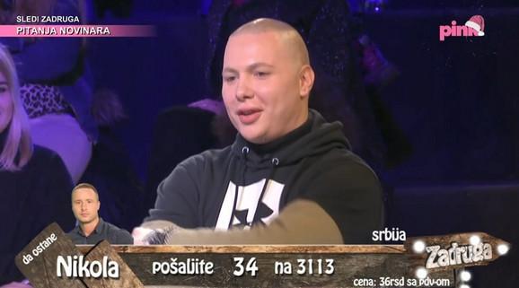 Branislav Radonjić Brendon