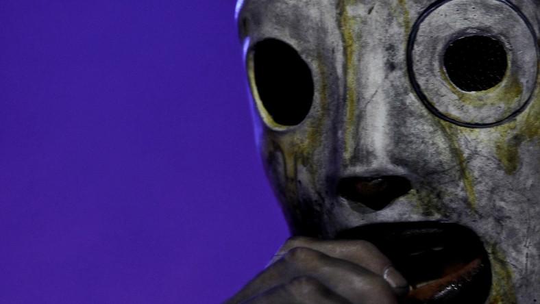 Melancholijna płyta Slipknot?