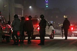 Kabul: Atak na hiszpańską ambasadę. Wybuchł samochód pułapka