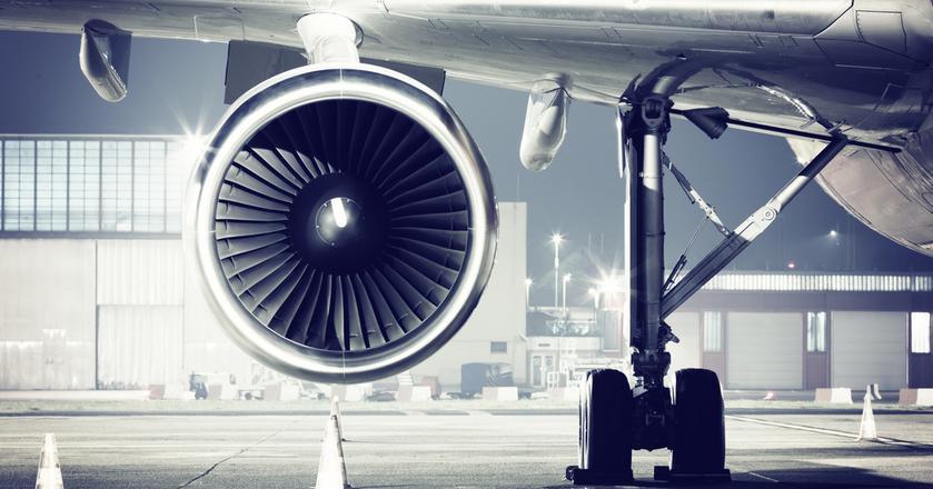 W których liniach lotniczych są najwygodniejsze fotele i najlepsze wi-fi? [Ranking]