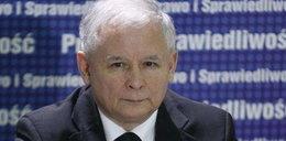 Kaczyński: Nie odejdę! A wróżka na to...