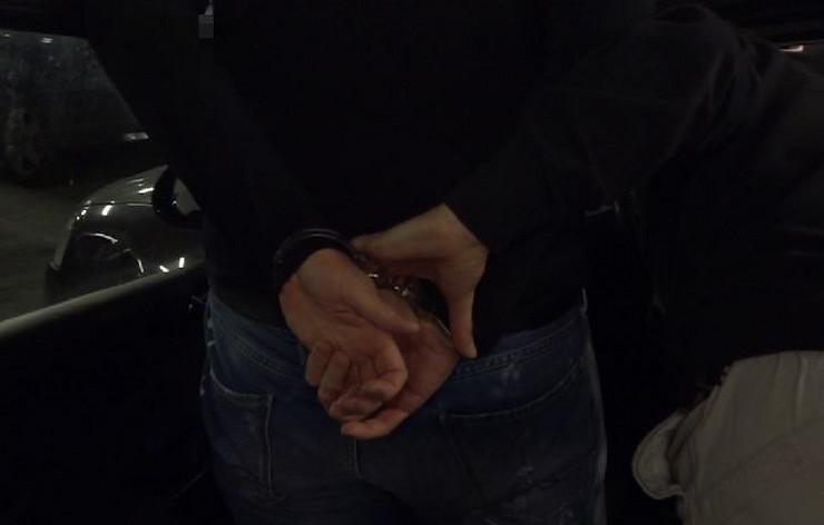 stanovi hapšenje