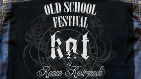 KAT & Roman Kostrzewski, Turbo, Betrayer, Kreon i 230 VOLT w Fabryce