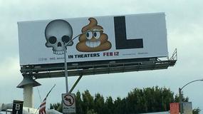 Reklama dźwignią filmu