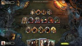 Lord of the Rings: Living Card Game - nadciąga cyfrowa karcianka w świecie Śródziemia