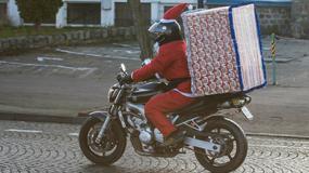 Wielka parada Mikołajów. Tysiące motocyklistów przejedzie ulicami Trójmiasta
