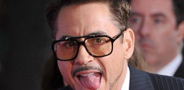 Robert Downey Jr. zostanie ojcem po raz trzeci