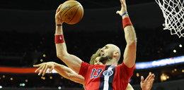 Rekord Gortata w NBA, Polak poprowadził Wizards do triumfu