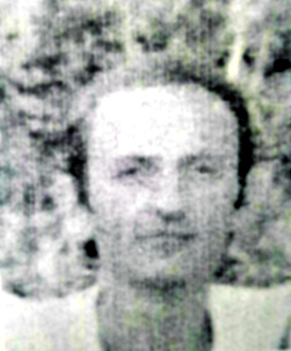 Petar Petrović