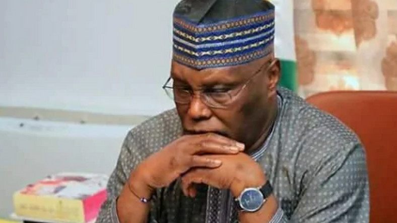 Former Vice-President and PDP presidential candidate Atiku Abubakar (TheNation)