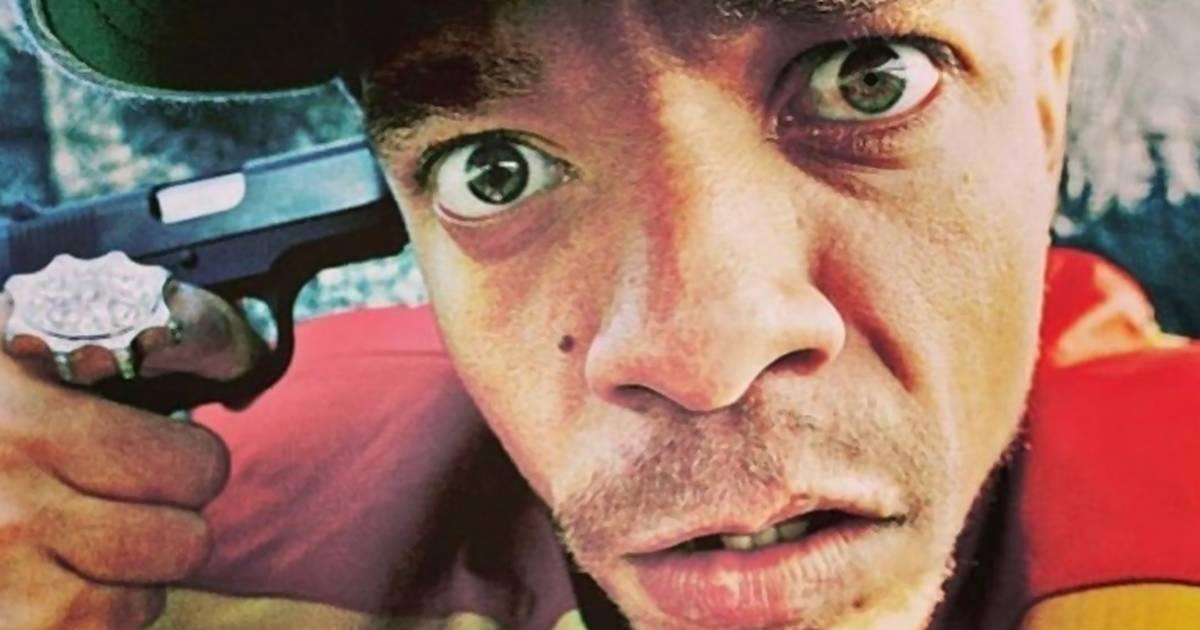 Rapper Ice-T hat beinahe Amazon-Lieferanten erschossen