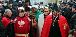 Święto Trzech Króli na ulicach Łodzi