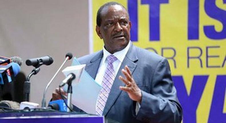 Former Minister Joe Nyagah is dead