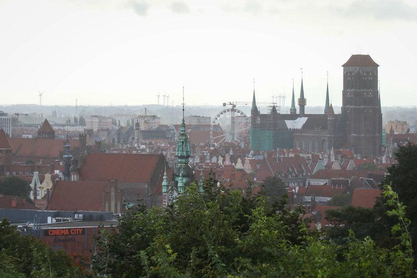 Gdańsk zagra w filmie