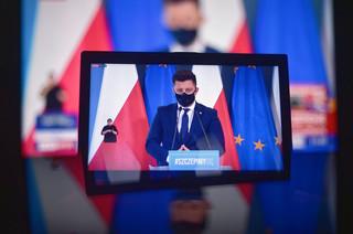Narodowy Program Szczepień. Dworczyk przedstawił zmiany w harmonogramie i nowe zasady